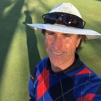 Mostyn Farmer PGA Golf Pro